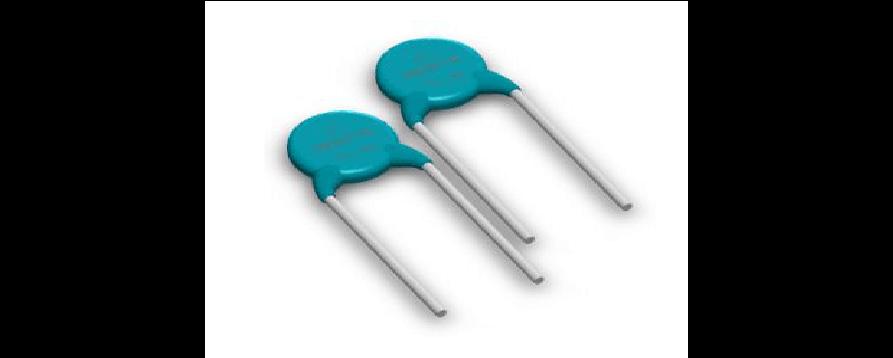 压敏电阻(VDR)05D型号