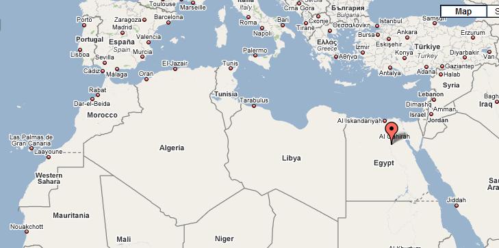 拉丁美洲与巴西学案_拉美地图_文库下载