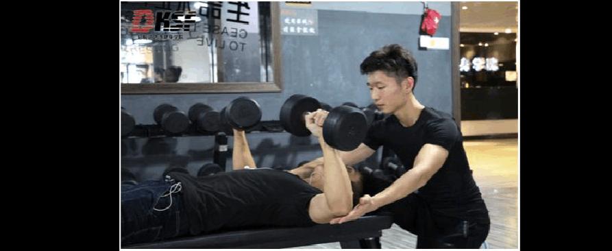 健身教练培训都包括什么内容?