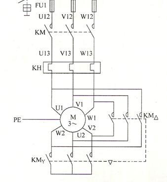 电力拖动控制线路与技能训练1答案