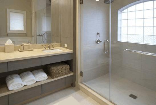 介绍一下小卫生间装修样板间需要注意6大问题