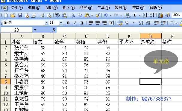 用excel00做表格_表格的调整太麻烦