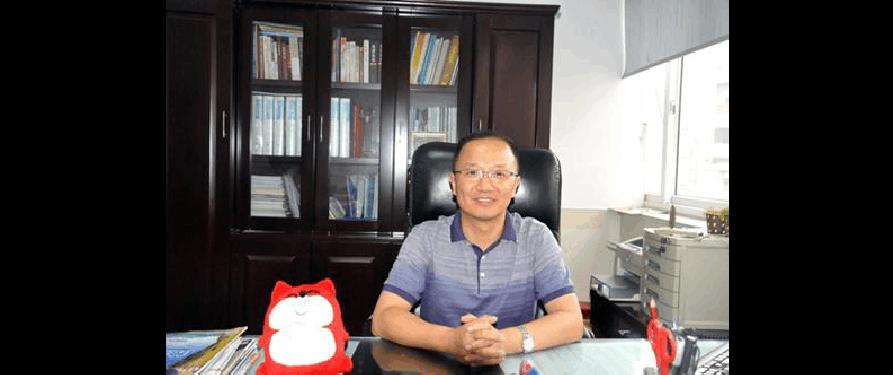 搜狐留学预科活动电子科技大学曾院长专访实录