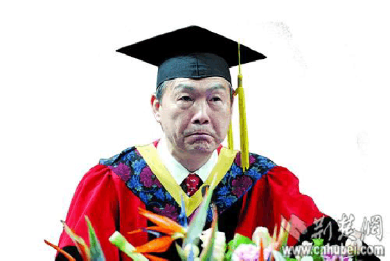 """华中科技大学校长李培根演讲稿-毕业典礼校长讲话串联热词_7700学子喊""""根叔"""""""