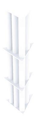 纸结构模型承重分析
