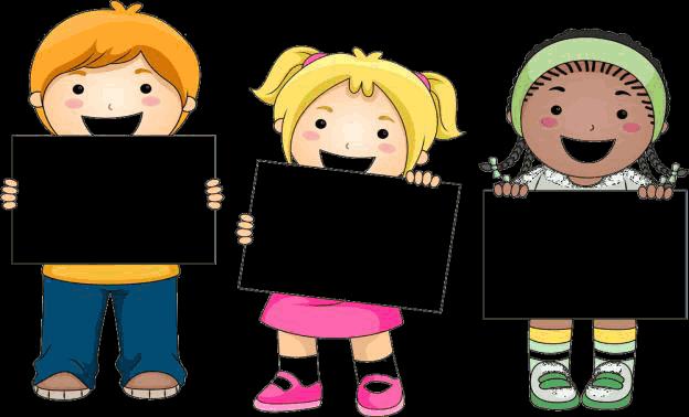 优秀电子小报 六一儿童图片