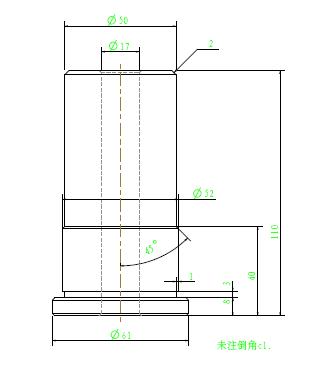 试题设计师v试题上机模具一平面70平米平房答案设计图图片