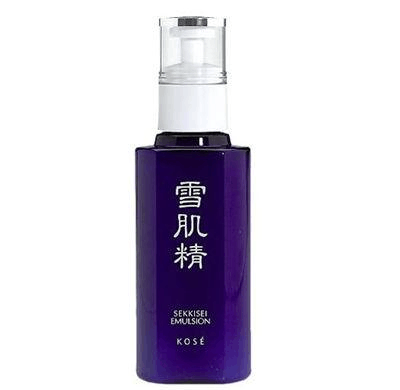 7种日本美容品不得不买
