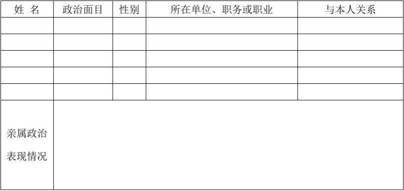 高校教师政审材料_入党政审证明材料_word文档在线阅读与下载_无忧文档