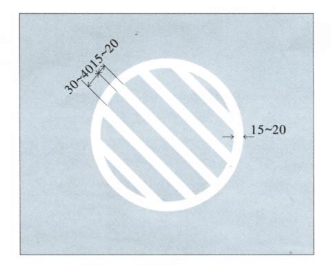 道路交通标志与道路3标线设计素材图片