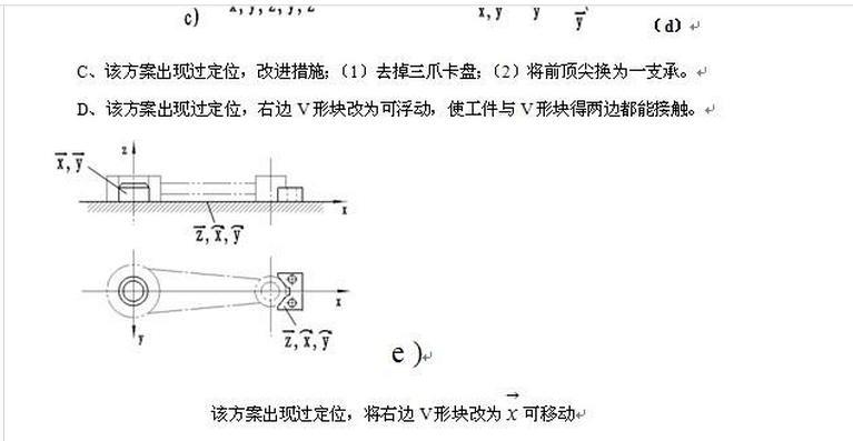 机械制造工艺教案_机械制造工艺学第4章答案_文档下载