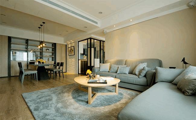 合肥室内装饰设计师现代简约风格时尚平面设计可以在哪赚钱图片