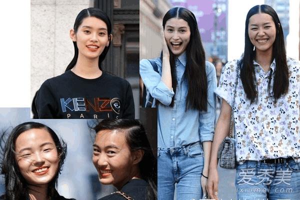 亚洲短视频_亚洲女生圆脸 短睫毛怎么化妆?