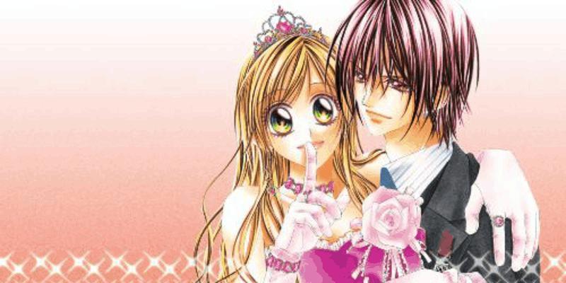 细数为《蜜×蜜水果糖》v礼仪的日本声优有哪些?驾车礼仪漫画图片
