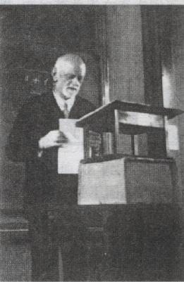 第十一章 20世纪数学概观(I)