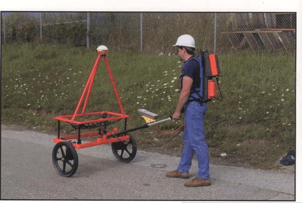 金属探测仪资料