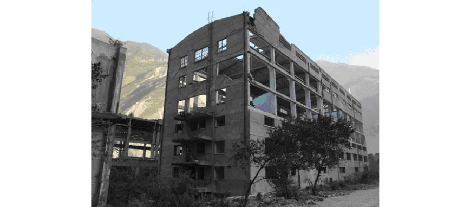 11111111新老建筑抗震设计规范中混凝土结构设计的比较图片