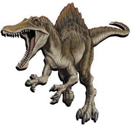 霸王龙和恐爪龙是不是肉食性恐龙
