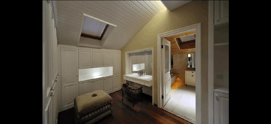 分享省钱美观的卧室装修方法