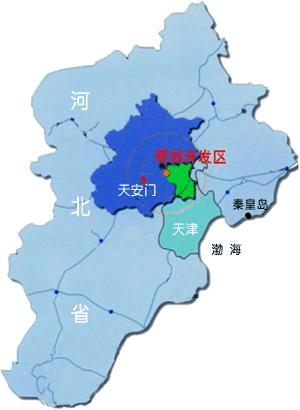 燕郊经济技术开发区市场分析报告