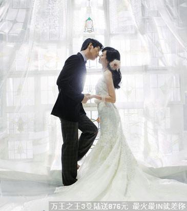 婚礼准备流程