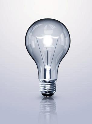 白炽灯,节能灯与led灯的区别图片