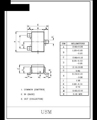 KRC402中文资料