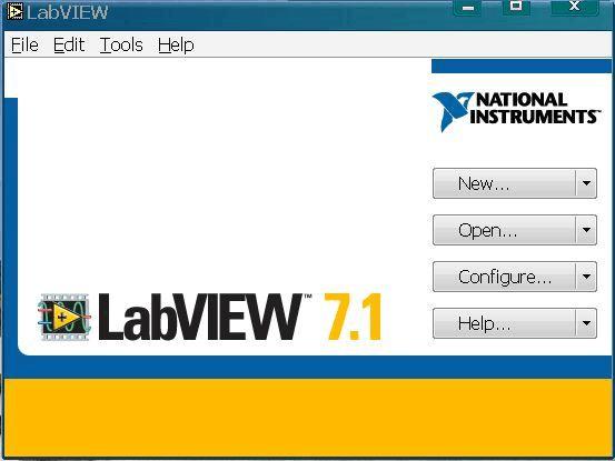 labview入门教程