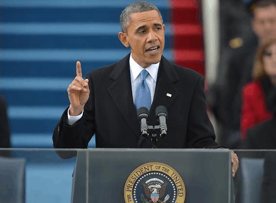 奥巴马演讲水平图片