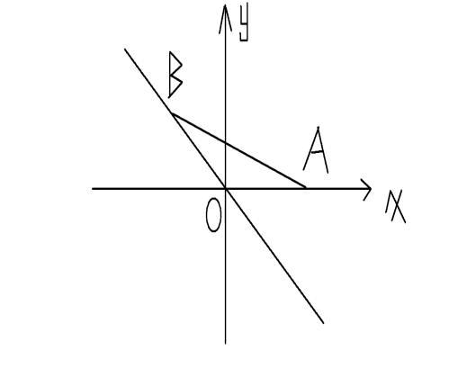 初二数学上册一次函数与几何练习题及答案[1]