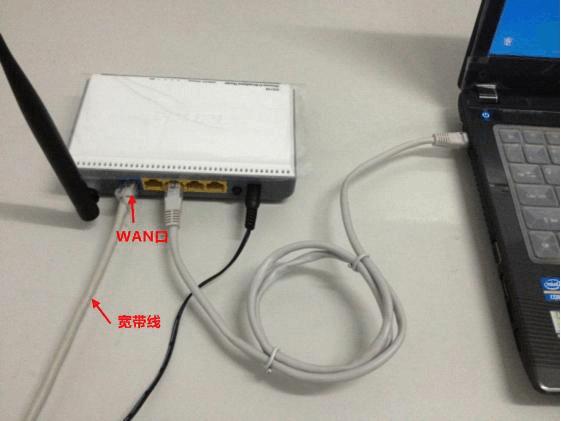 腾达Tenda无线路由器怎么安装设置之:静态IP上网设置篇