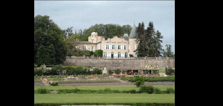 法国八大酒庄