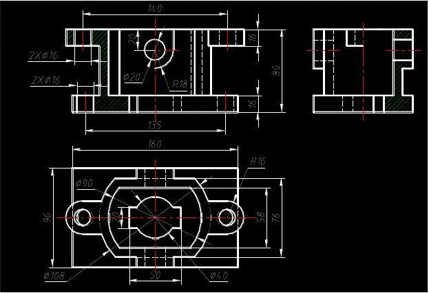 CAD三维v答案设置(12)答案_word草图在线阅读cad2012文档练习图片
