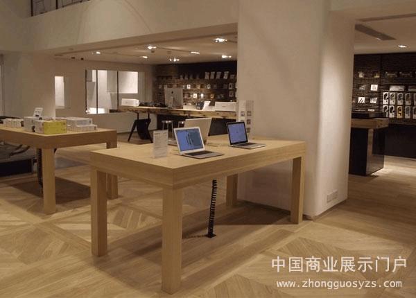apple苹果专卖店设计