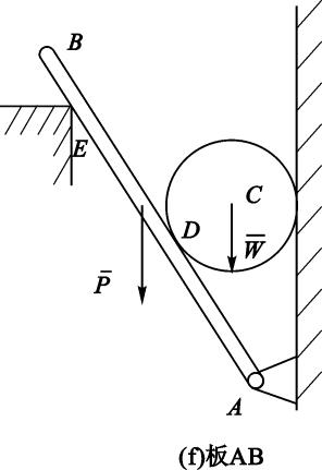理论力学习题及答案_理论力学习题集_文库下载