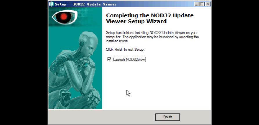 nod32搭建内网升级服务器教程