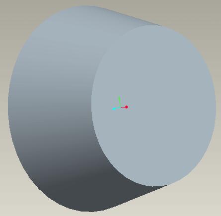 proe锥齿轮画法改图片