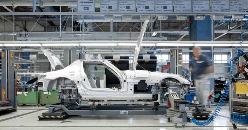 RS欧时电子行业解决方案-Automotive and Tra