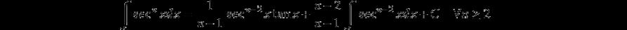 含有三角函数的积分