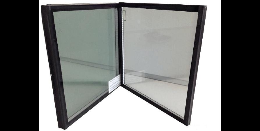 玻璃幕墻使用中空low-e玻璃的好處圖片