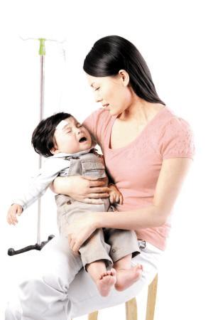 小儿肺炎的发病征兆是什么