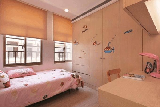 墙布装修要注意这些_loft公寓装修效果图_公寓公寓装修效果图_背景单身墙线条上贴公寓图片