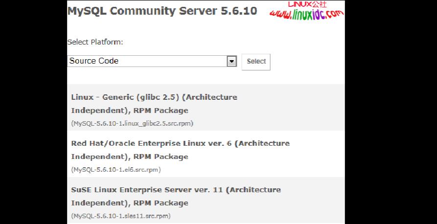 linux作系统:centos