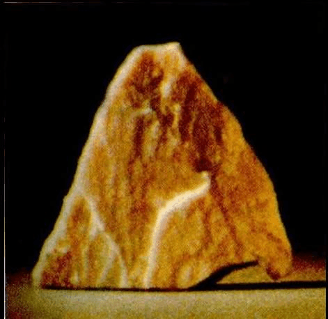矿物与岩石图片集1