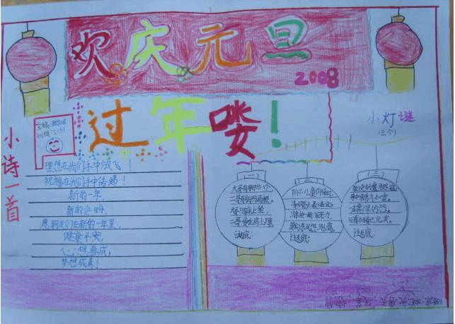 当前第1页) 你可能喜欢 小学数学手抄报 小学生安全征文 春节电子小报