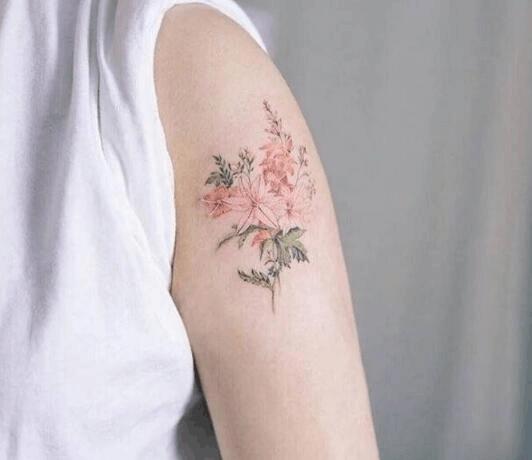 如何去除纹身不留疤5种方法去除纹身不留痕迹