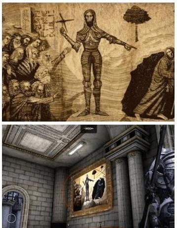 无尽之剑3-《无尽之剑3》藏宝图宝藏位置