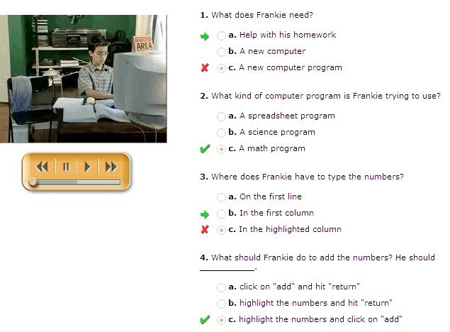 朗文交互英语3答案_朗文交互英语第二级a5 review quiz答案_word文档在线阅读与下载_文档网