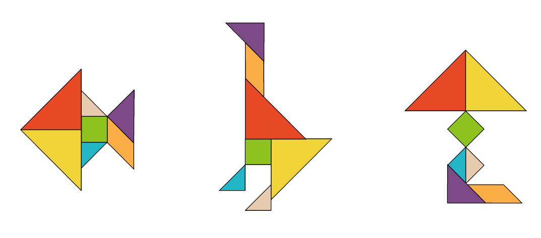 春季新人教版小学一年级数学下册第一单元认识图形(二图片