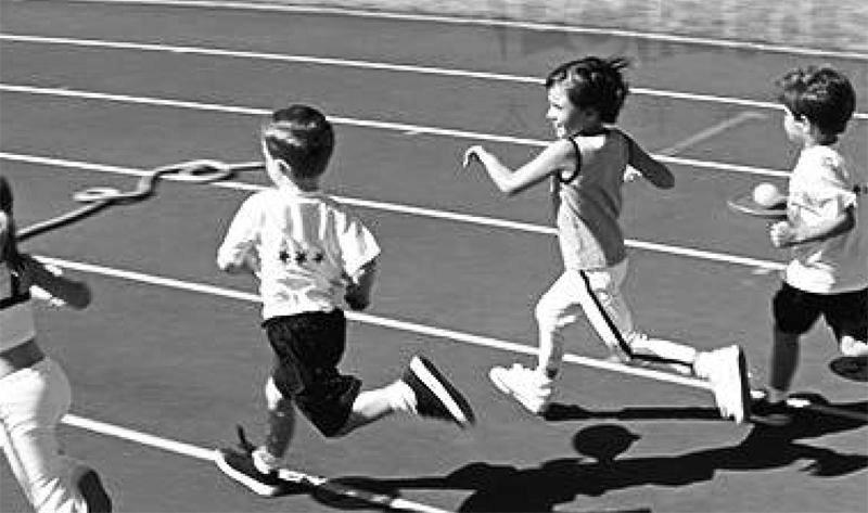 读懂孩子,让他站在对的起跑线前